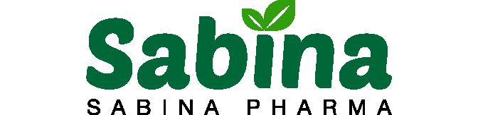 Dược phẩm Sabina